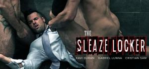 Menatplay – The Sleaze Locker – Gabriel Lunna, Cristian Sam & Xavi Duran