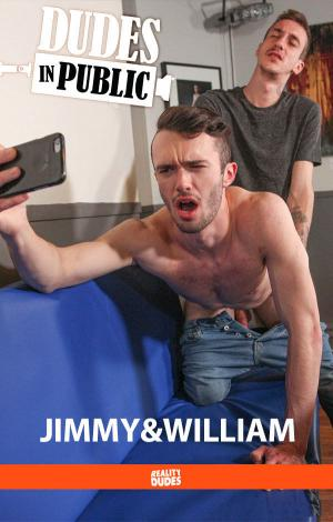 RealityDudes – DudesInPublic 10 – Jimmy & William