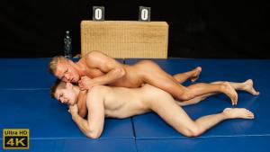 WilliamHiggins – Boda Gold & Tomas Fuk WRESTLING