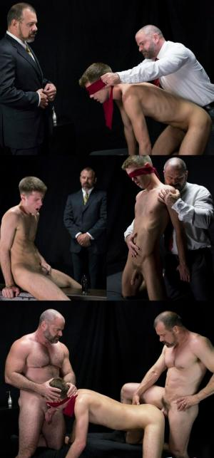 MormonBoyz – Elder Gardner – The Atonement – Bareback