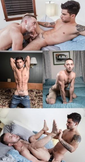 IconMale – Are You Curious? – Vadim Black & Billie Ramos