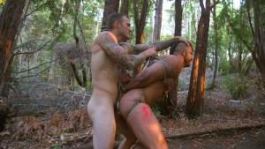 BoundGods – Deep Woods Domination: Episode 1 – Jonah Fontana & Christian Wilde