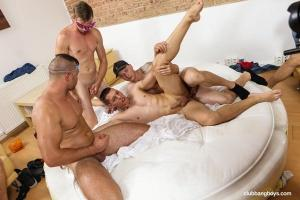ClubBangBoys – GayBangBoy Party Event 5