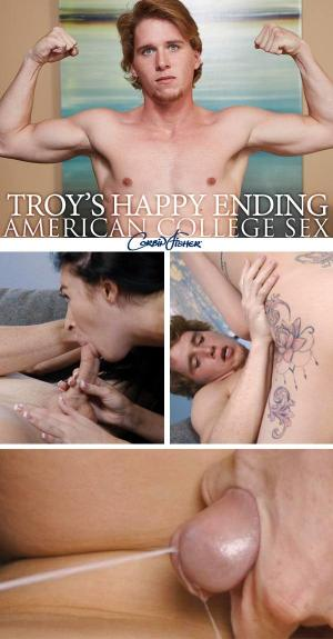 CorbinFisher – Troy's Happy Ending