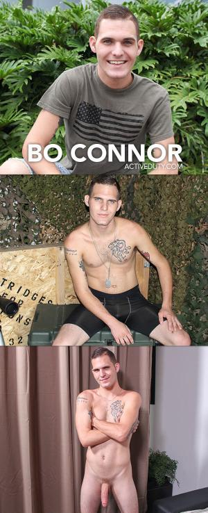ActiveDuty – Bo Connor