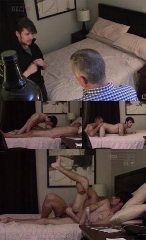 RaunchyBastards – Senior Takes Load To Pay For Prom – Rick Hazard & Clay – Bareback