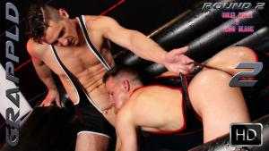 UKHotJocks – GRAPPLD 2 Round 2 – Endo Black & Colin White