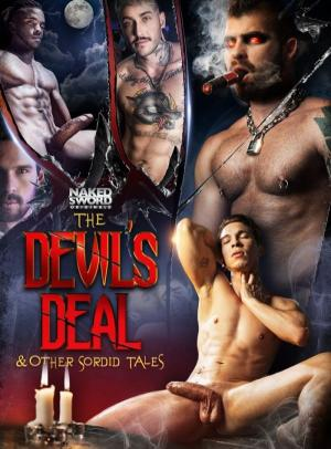 NakedSword – The Devil's Deal And Other Sordid Tales – DVD