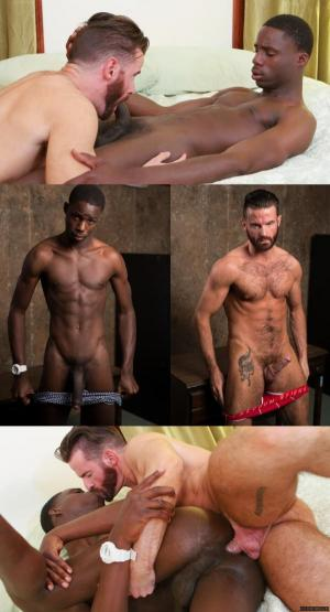 IconMale – Take Me On – Brendan Patrick & Drake Magnum