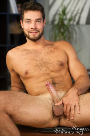 WilliamHiggins – Niko Damek – EROTIC SOLO