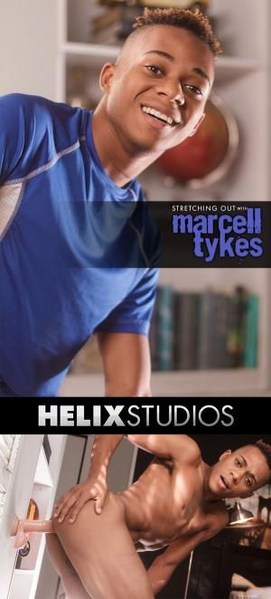 HelixStudios – Stretching Out – Marcell Tykes