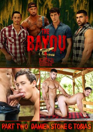 Men.com – The Bayou Part 2 – Muscle hunk Damien Stone fucks Tobias' beefy ass – DrillMyHole