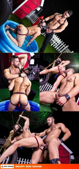 HotHouse – Skuff: Dog House – Seth Santoro & Beaux Banks