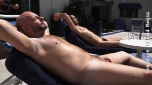 TimFuck – Bone Ready – Lazy Last Day at Chaps – Anon Guy, Dice, Kenny Host, Nate Grimes & Sean Hunter
