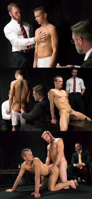 MormonBoyz – Elder Land – Atonement – Bareback