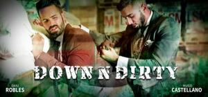 Menatplay – Down N Dirty – Dani Robles & Hugo Castellano