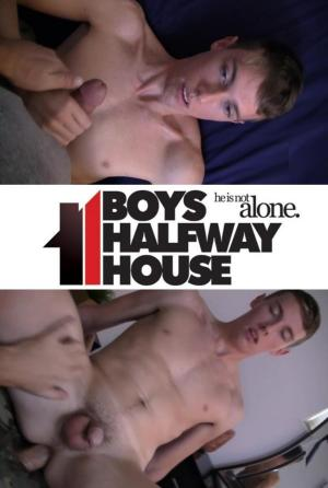 BoysHalfwayHouse – Pretty Boy Railed Senseless – Lance – Bareback