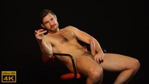 WilliamHiggins – Adam Zrzek – EROTIC SOLO