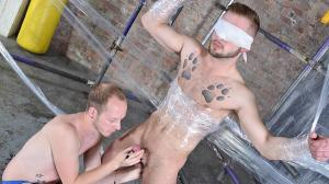 BoyNapped – Sean Taylor & Koby Lewis
