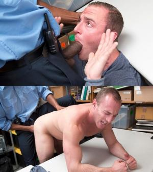 YoungPerps – Case No. 1710002-14 – Grand Theft 27 year old Caucasian Male – Bareback