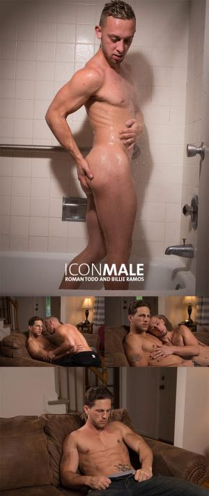 IconMale – Party of Two – Roman Todd & Billie Ramos