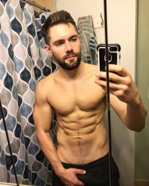 OnlyFans – Griffin Barrows