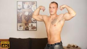WilliamHiggins – Stano Lacha – EROTIC SOLO