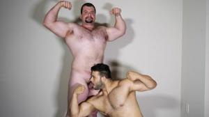 TheGuySite – Conan 2 & Marcelo – Blowing Conan