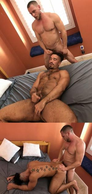 BreedMeRaw – Hans Berlin & Trey Turner – Part 2