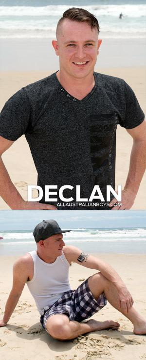 AllAustralianBoys – Declan