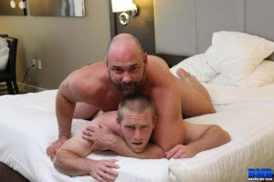BreedMeRaw – Tyler Reed & Scott Riley – Bareback