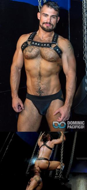 DominicPacifico – Raunchy with Aarin – Dominic Pacifico & Aarin Asker