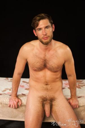 WilliamHiggins – Adam Zrzek – MASSAGE