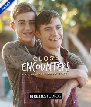 HelixStudios – Close Encounters – Joey Mills Fucks Garrett Graves – Bareback