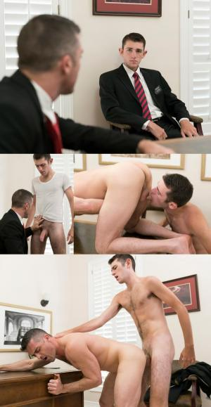MormonBoyz – Elder Ingles – The Calling – Bareback