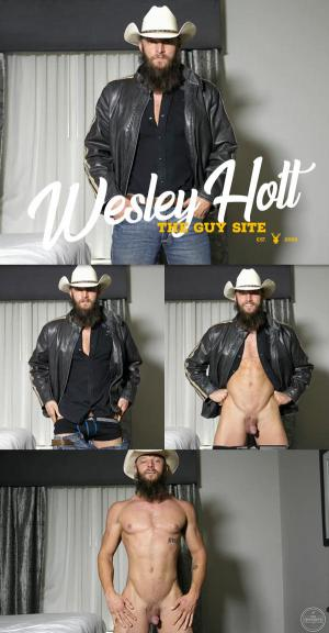 TheGuySite – As You Wish – Wesley Holt