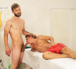 WilliamHiggins – Karel & Nikol RAW – CZECH UP