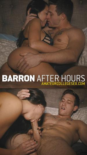 CorbinFisher – Barron After Hours