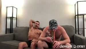 DeviantOtter – Naughty Pup