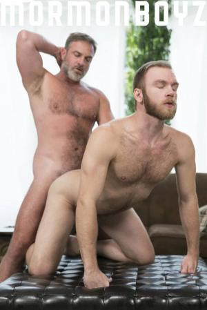 Mormonboyz – Bishop Gibson – Bonds Of Brotherhood – Bareback