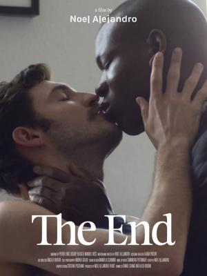 NoelAlejandro – The End – Bishop Black, Pierre Emö & Manuel Voss