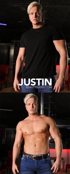 RealityDudes – Strip Club – Justin