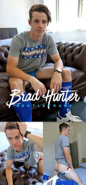 BentleyRace – Watch our new mate Brad Hunter