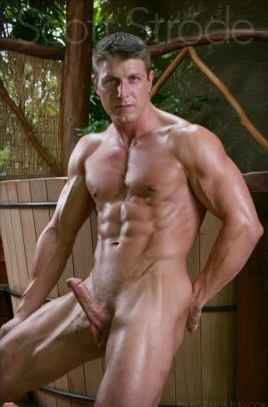 LegendMen – Scott Strode – Video 4: Director's Cut