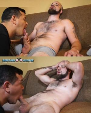 BeefCakeHunter – Blowing Good luck Phill