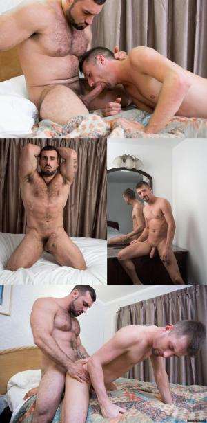 IconMale – Giving In To Temptation – JD Phoenix & Jaxton Wheeler