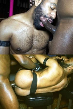 BlackBreeders – Shut It Down – Retro Raw 4 – Anu Juhan, Leon Masters, Jai Sean & Tancredo Buff