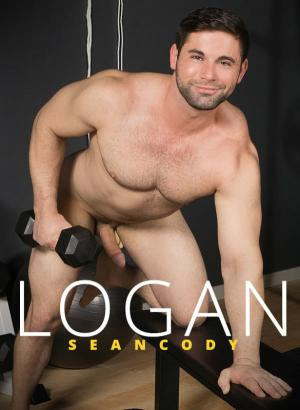 SeanCody – Logan busts a nut