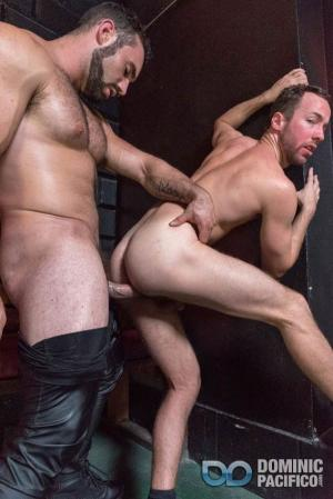 DominicPacifico – Jaxton pounds his Pup – Jaxton Wheeler & Alex Hawk