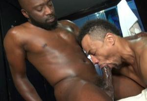 BlackBreeders – A Night At The Entourage – Champ Robinson, Rude Rasta, Marc Dupree & Jai Sean – Bareback